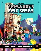 Cover-Bild zu AB, Mojang: Minecraft Epic Bases