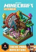 Cover-Bild zu AB, Mojang: Minecraft Let's Build! Theme Park Adventure