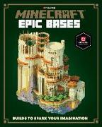 Cover-Bild zu Mojang Ab: Minecraft: Epic Bases