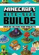 Cover-Bild zu Mojang Ab: Minecraft Bite-Size Builds