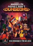Cover-Bild zu Mojang: Minecraft Dungeons