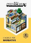 Cover-Bild zu Mojang: Minecraft, Handbuch für Kreative
