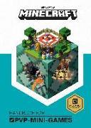 Cover-Bild zu Mojang: Minecraft, Handbuch für PVP-Mini-Games
