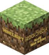 Cover-Bild zu Mojang: Minecraft, Blockopedia