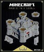 Cover-Bild zu Mojang: Minecraft, Baue deine Festung