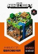 Cover-Bild zu Mojang: Minecraft, Handbuch für Eroberer