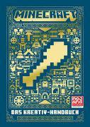 Cover-Bild zu Mojang: Minecraft - Das Kreativ-Handbuch