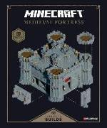 Cover-Bild zu Mojang Ab: Minecraft: Exploded Builds: Medieval Fortress: An Official Mojang Book