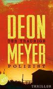 Cover-Bild zu Meyer, Deon: Der traurige Polizist