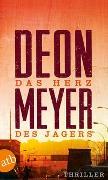 Cover-Bild zu Meyer, Deon: Das Herz des Jägers