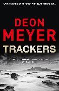 Cover-Bild zu Meyer, Deon: Trackers