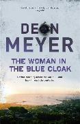Cover-Bild zu Meyer, Deon: The Woman in the Blue Cloak