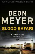 Cover-Bild zu Meyer, Deon: Blood Safari