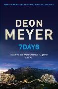 Cover-Bild zu Meyer, Deon: 7 Days