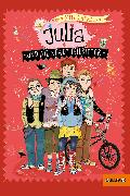 Cover-Bild zu Herden, Antje: Julia und die Stadtteilritter
