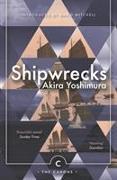 Cover-Bild zu Yoshimura, Akira: Shipwrecks