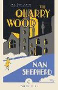 Cover-Bild zu Shepherd, Nan: The Quarry Wood