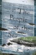 Cover-Bild zu Thomson, David: The People Of The Sea