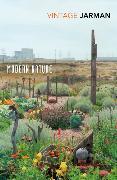 Cover-Bild zu Jarman, Derek: Modern Nature