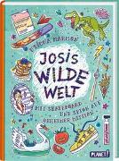 Cover-Bild zu Marmon, Uticha: Josis wilde Welt