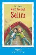 Cover-Bild zu Marmon, Uticha: Mein Freund Salim