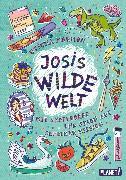 Cover-Bild zu Marmon, Uticha: Josis wilde Welt (eBook)