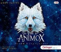 Cover-Bild zu Carter, Aimée: Die Erben der Animox 1. Die Beute des Fuchses