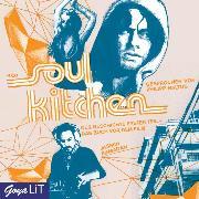 Cover-Bild zu Ramadan, Jasmin: Soul Kitchen (Audio Download)