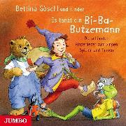 Cover-Bild zu Göschl, Bettina: Es tanzt ein Bi-Ba-Butzemann (Audio Download)