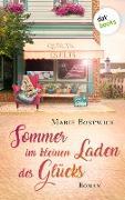Cover-Bild zu Bostwick, Marie: Sommer im kleinen Laden des Glücks (eBook)