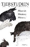 Cover-Bild zu Kuni, Verena: Mimesis, Mimikry, Mimese (eBook)