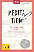 Cover-Bild zu Hoffmann, Ulrich: Meditation