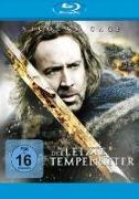 Cover-Bild zu Schut, Bragi F.: Der letzte Tempelritter