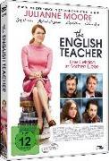 Cover-Bild zu Chariton, Dan: The English Teacher
