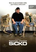 Cover-Bild zu Moore, Michael: Sicko