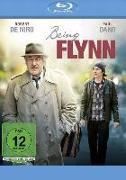 Cover-Bild zu Weitz, Paul: Being Flynn