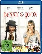 Cover-Bild zu Berman, Barry: Benny & Joon
