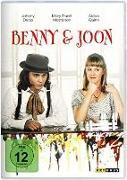 Cover-Bild zu Chechik, Jeremiah S. (Prod.): Benny & Joon - Digital Remastered