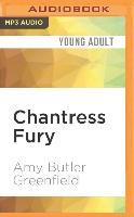 Cover-Bild zu Greenfield, Amy Butler: Chantress Fury