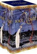 Cover-Bild zu Weil, Gustav: 1001 Nacht - Tausendundeine Nacht