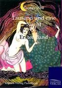 Cover-Bild zu Weil, Gustav: Tausend und eine Nacht