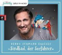 Cover-Bild zu Taube, Anna (Mitglied Hrsg-Gremium): Eltern family Lieblingsmärchen - Sindbad, der Seefahrer