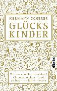 Cover-Bild zu Scherer, Hermann: Glückskinder