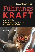 Cover-Bild zu Groher, Jacqueline: FührungsKRAFT (eBook)