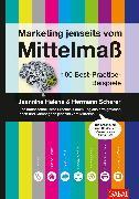 Cover-Bild zu Scherer, Hermann: Marketing jenseits vom Mittelmaß (eBook)
