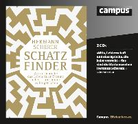 Cover-Bild zu Scherer, Hermann: Schatzfinder (Audio Download)