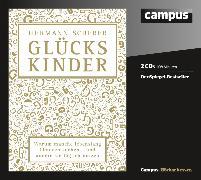 Cover-Bild zu Scherer, Hermann: Glückskinder (Audio Download)