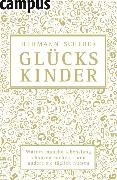 Cover-Bild zu Scherer, Hermann: Glückskinder (eBook)