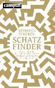 Cover-Bild zu Scherer, Hermann: Schatzfinder (eBook)