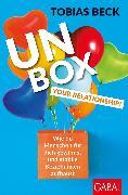 Cover-Bild zu Beck, Tobias: Unbox your Relationship! (eBook)